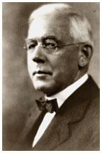 Henry Burchard Fine American mathematician