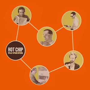 <i>DJ-Kicks: Hot Chip</i> 2007 compilation album by Hot Chip