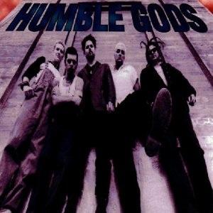 <i>Humble Gods</i> (album) 1995 studio album by Humble Gods