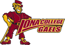 Iona Gaels football discontinued football team of Iona College