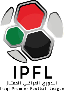 Iraqi Premier League - Wikipedia