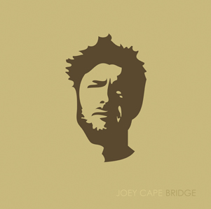 <i>Bridge</i> (Joey Cape album) 2008 studio album by Joey Cape