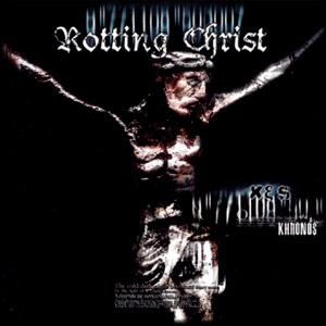 <i>Khronos</i> (Rotting Christ album) 2000 studio album by Rotting Christ
