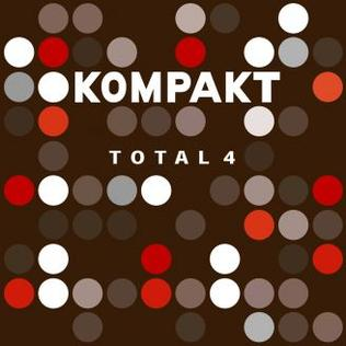<i>Total 4</i> 2002 compilation album by Various Artists