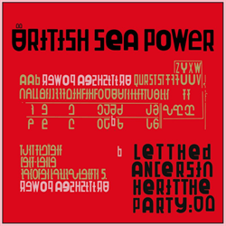 <i>Let the Dancers Inherit the Party</i> 2017 studio album by British Sea Power