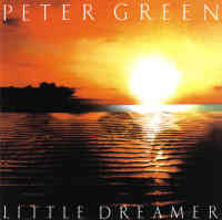 Little Dreamer (Peter Green album)
