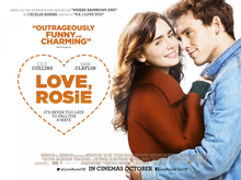 Love, Rosie (film) UK poster.jpg