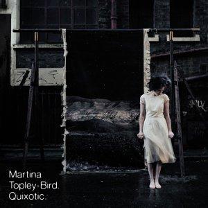 <i>Quixotic</i> (album) 2003 studio album by Martina Topley-Bird