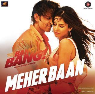 Meherbaan Hua - Lyrics of Hindi Film Songs