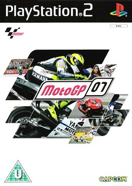 MotoGP '07 (PS2) - Wikipedia