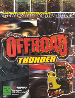 Offroad Thunder Poster.png