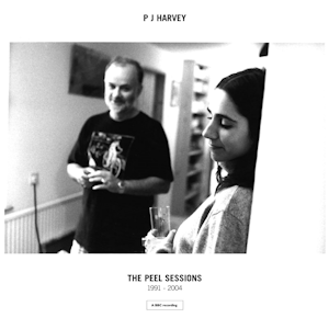 <i>The Peel Sessions 1991–2004</i> 2006 compilation album by PJ Harvey