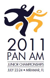 2011 Pan American Junior Athletics Championships