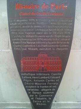 Panel Histoire De Paris Wikipedia