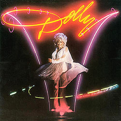 <i>Great Balls of Fire</i> (Dolly Parton album) 1979 studio album by Dolly Parton