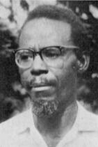 Paul Mirerekano Burundian politician