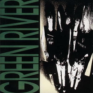 <i>Dry As a Bone</i> 1987 EP by Green River