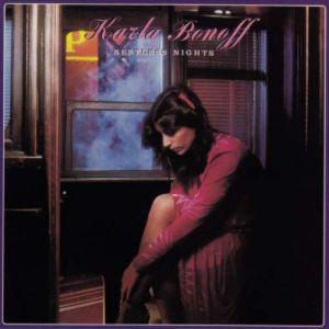 Restless Nights Karla Bonoff Album Wikipedia