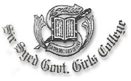 Sir Syed Government Girls College - Wikipedia