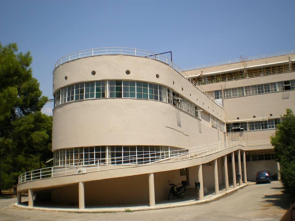 Modern Architecture Greece modern architecture in athens - wikipedia