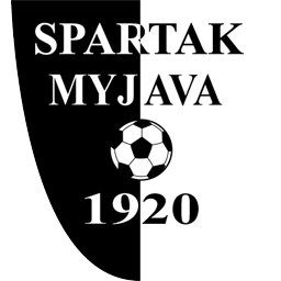 Spartak Myjava association football team in Slovakia