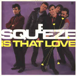 1981 single by Squeeze
