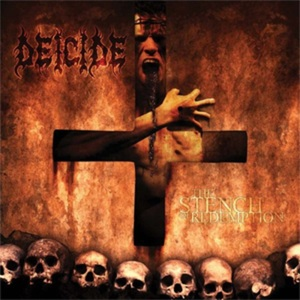 <i>The Stench of Redemption</i> album by Deicide