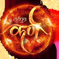 <i>Suryaputra Karn</i> Indian television series