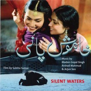 <i>Khamosh Pani</i> 2003 film by Sabiha Sumar