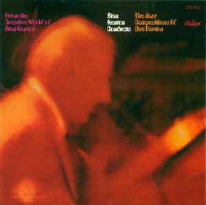 <i>The Jazz Compositions of Dee Barton</i> 1968 studio album by Stan Kenton and His Orchestra