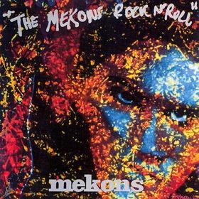 <i>The Mekons Rock n Roll</i> 1989 studio album by The Mekons