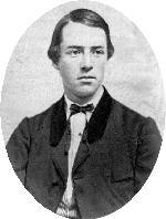 Stephen Minot Weld Jr. Union United States Army officer