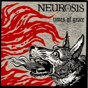 <i>Times of Grace</i> (album) album by Neurosis