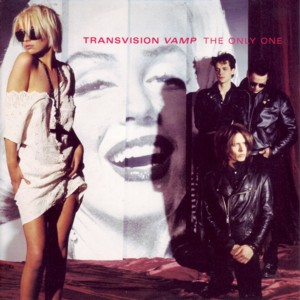 The Only One Transvision Vamp Song Wikipedia