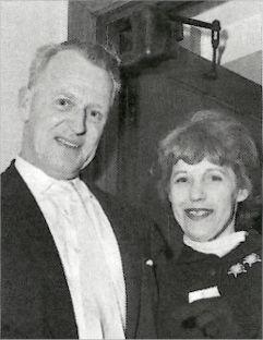 Norman Tucker British opera manager