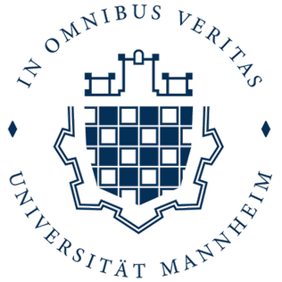 University of Mannheim German university