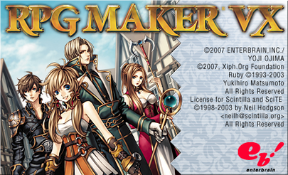 RPG Maker VX - Wikipedia