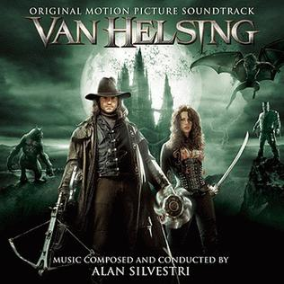 van helsing soundtrack wikipedia