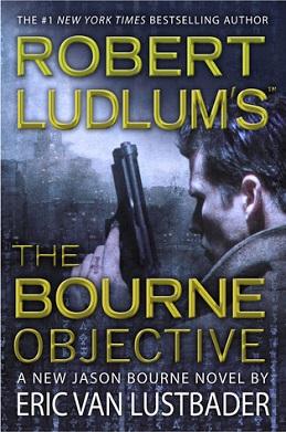 Van Lustbader - La Bourne Objective Coverart.png