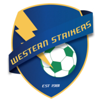 Western Strikers SC badge.png