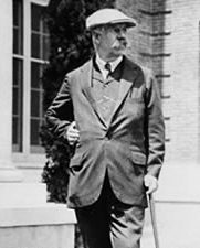 William Bowers Bourn II American businessman and socialite