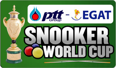 world cup snooker