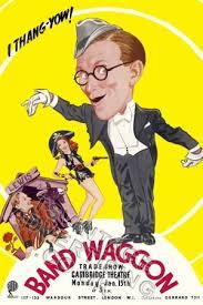 <i>Band Waggon</i> (film) 1940 film by Marcel Varnel