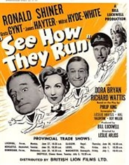 <i>See How They Run</i> (1955 film)