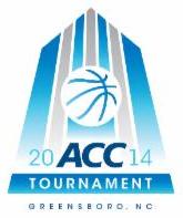 2014 ACC Mens Basketball Tournament