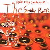 A Little Tiny Smelly Bit of...the Stinky Puffs