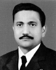 Ajjamada B. Devaiah Indian Air Force officer