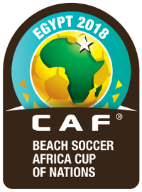 2018 Africa Beach Soccer Cup of Nations