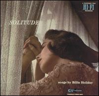 Billie Holiday Sings artwork