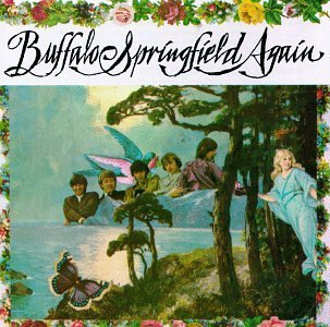 <i>Buffalo Springfield Again</i> 1967 studio album by Buffalo Springfield
